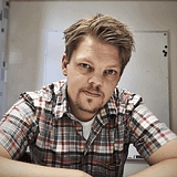 Mattias Skoog